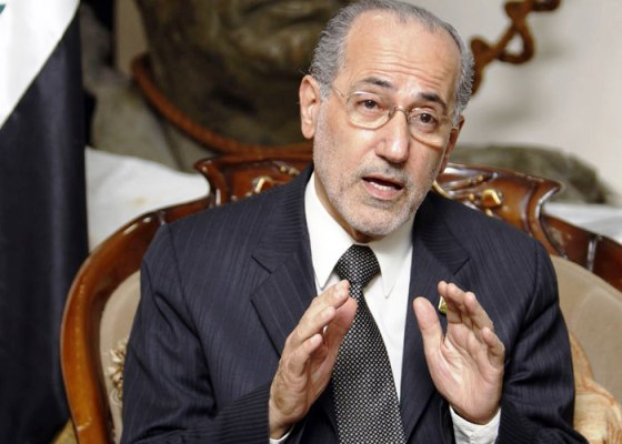 النائب العراقي موفق الربيعي