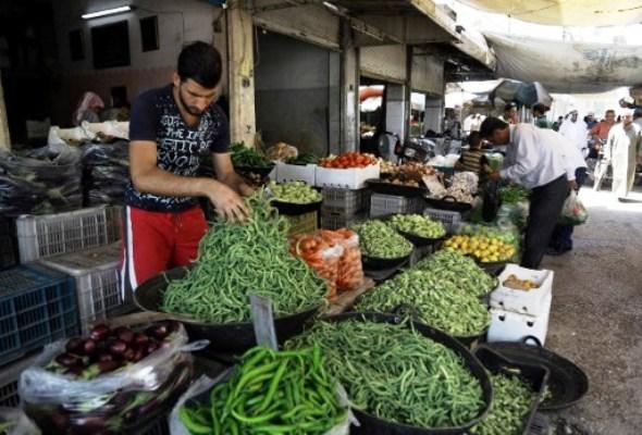 21e37af13902e أكراد سوريا بين حلم الحكم الذاتي والضائقة الاقتصادية