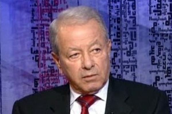 الصحافي اللبناني راجح الخوري