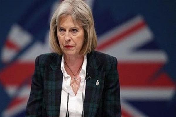 اعلان ماي بدء المفاوضات لتفيذ خروج بريطانيا من الاتحاد الاوروبي