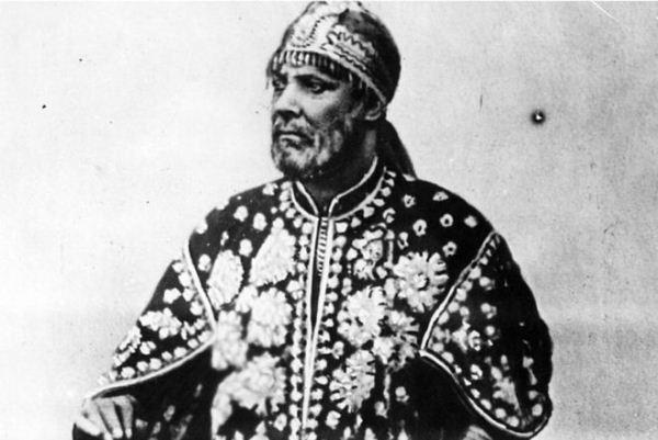 أمير أثيوبي يفسد خطط ألمانيا في الحرب العالمية الأولى