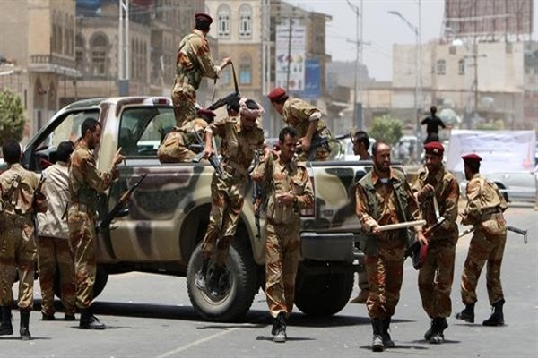قوات الجيش والمقاومة لن تتوقف في كرش