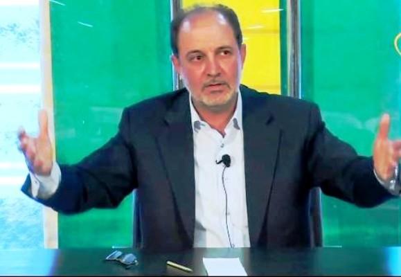 حامد الخفاف المتحدث الرسمي باسم المرجع السيستاني