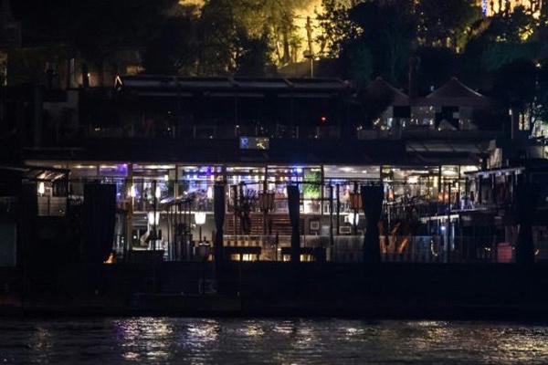 قرابة 700 شخص كانوا يحتفلون في الملهى بإسطنبول