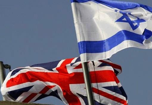 لندن تؤكد عمق علاقاتها مع تل أبيب