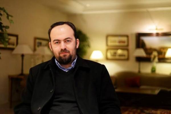 جميل دياربكرلي مدير المرصد الآشوري لحقوق الإنسان
