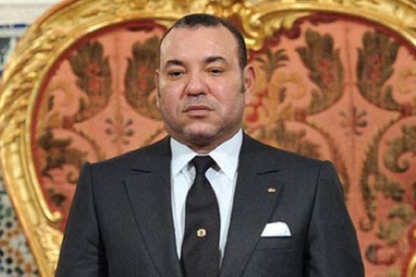 محمد السادس يتكفل بجنازة 4 أمنيين قضوا في حادثة سير