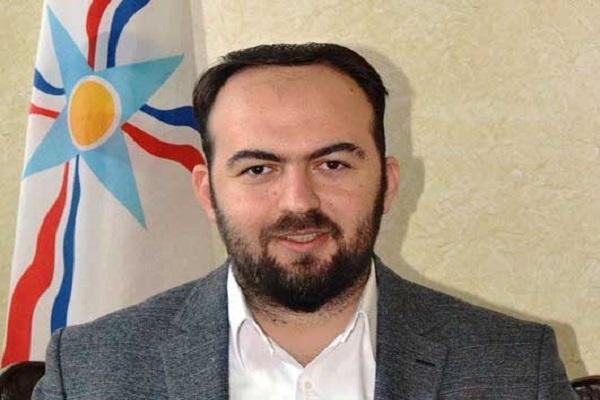 مسيحيو سوريا يطالبون بنشر ثقافة السلام