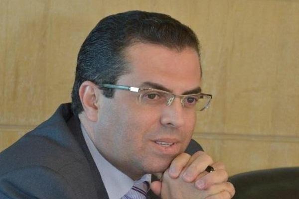 تعيين عمر الذهبي مديرًا مركزياً لهيئات تحرير قناة