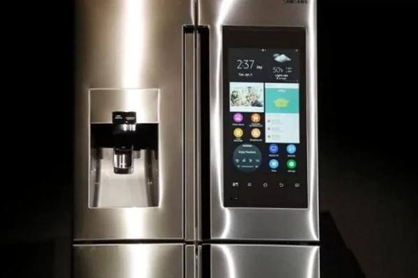 الغسلات والثلاجات ستكون عما قريب مصادر أدلة مهمة يستخدمها المحققون في مكان الجريمة