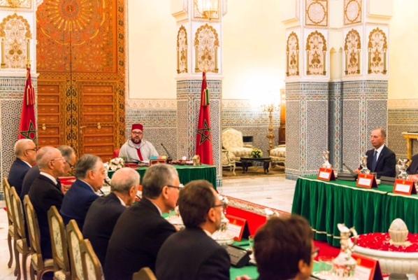 المجلس الوزاري المغربي يصادق على القانون التأسيسي للاتحاد الأفريقي