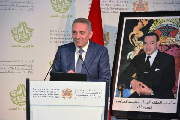 وزير التجارة المغربي: منع الأكياس البلاستيكية مشروع مجتمعي لا رجعة فيه