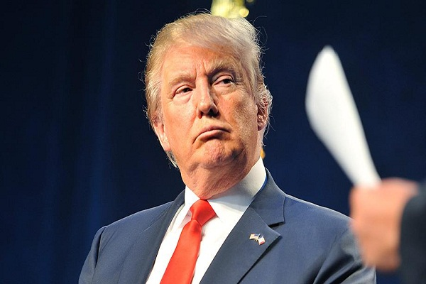 الرئيس المنتخب دونالد ترامب