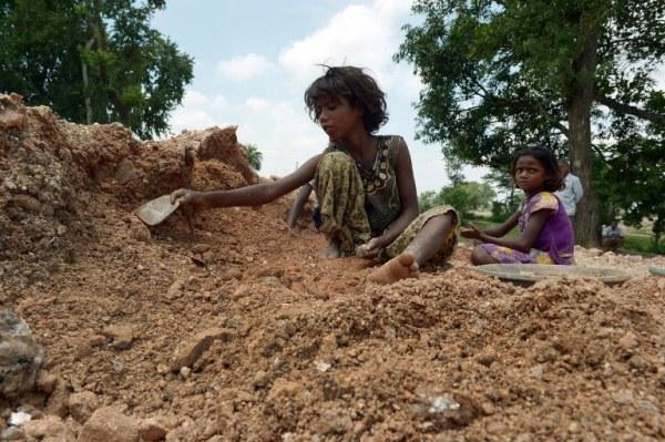 الفقر في الصين والهند اسوأ مما كان يُعتقد في السابق