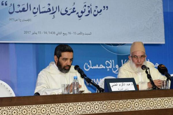 «العدل والإحسان» المغربية: ما يجري اليوم أظهر إيجابية خيار المقاطعة