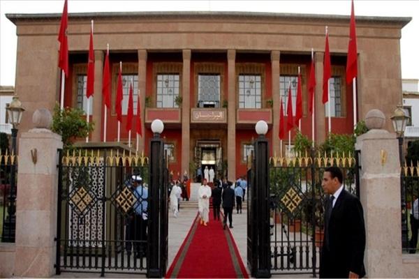 انتخاب رئيس مجلس النواب المغربي الاثنين