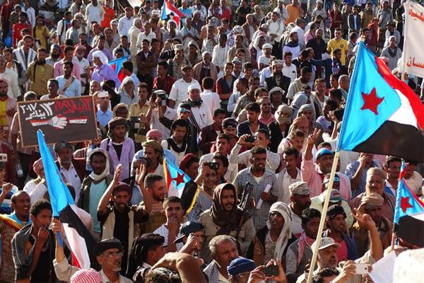 الذكرى الحادية عشر للتصالح والتسامح الجنوبي في اليمن