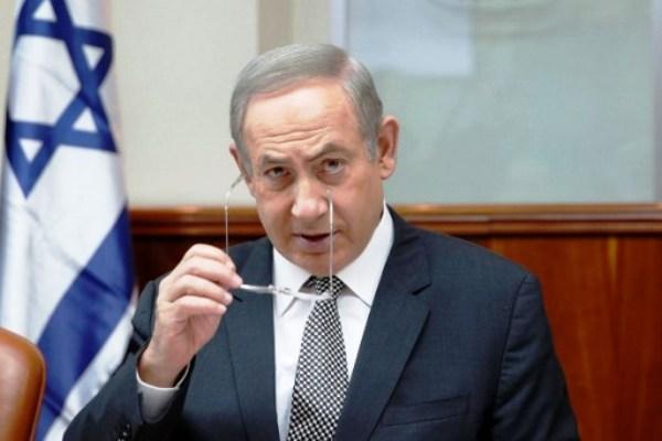 نتانياهو يرى في شبهات الفساد الدائرة حوله