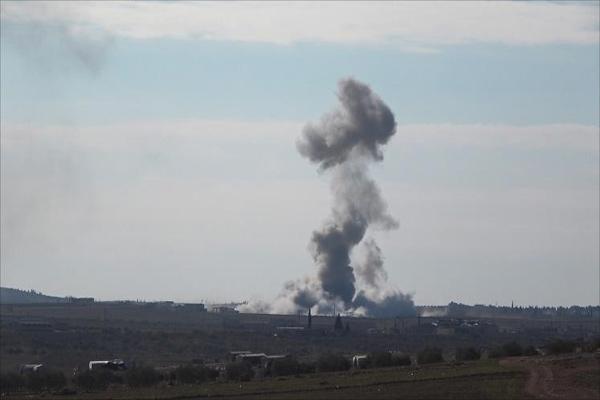 تركيا وروسيا توحدان جهودهما العسكرية في سوريا لمكافحة الإرهاب