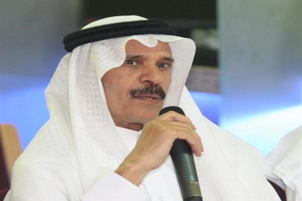خالد المالك، رئيس اتحاد الصحافيين الخليجيين