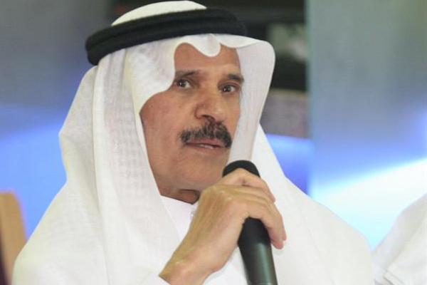 خالد المالك رئيساً لاتحاد الصحافة الخليجية