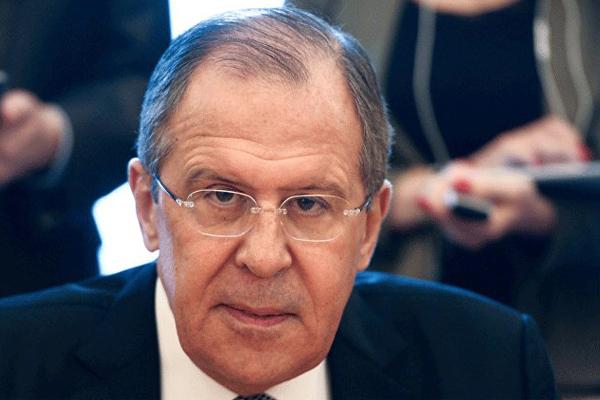 لافروف تحدث بتفاؤل عن مفاوضات أستانا