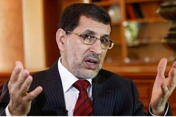 «العدالة والتنمية» المغربي يختار العثماني رئيسا لفريقه النيابي
