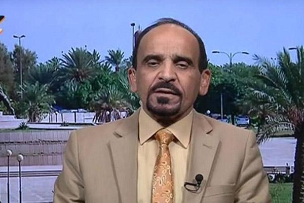 حميد النايف، الناطق الرسمي باسم وزارة الزراعة العراقية