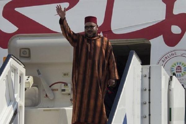 أديس أبابا تترقب وصول الملك محمد السادس