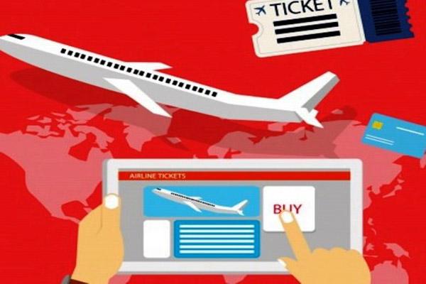 71 بالمائة من مستخدمي الانترنت بالمغرب يحجزون تذاكرهم عبره