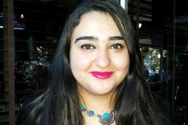 الشاعرة والروائية المغربية نسيمة الراوي