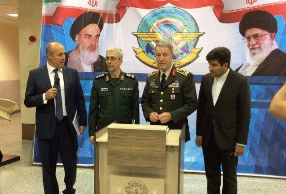 إنطلاق مناورات عسكرية عراقية إيرانية على حدود كردستان
