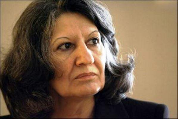 عقيلة طالباني: شعبنا الكردي يدفع ضريبة عناد قيادته