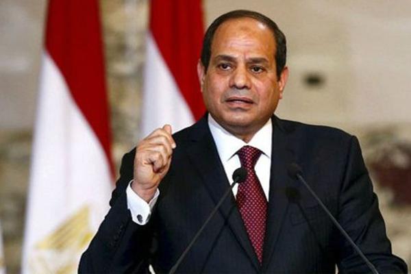مجلس النواب يدعم ترشح «السيسي» لفترة رئاسية ثانية