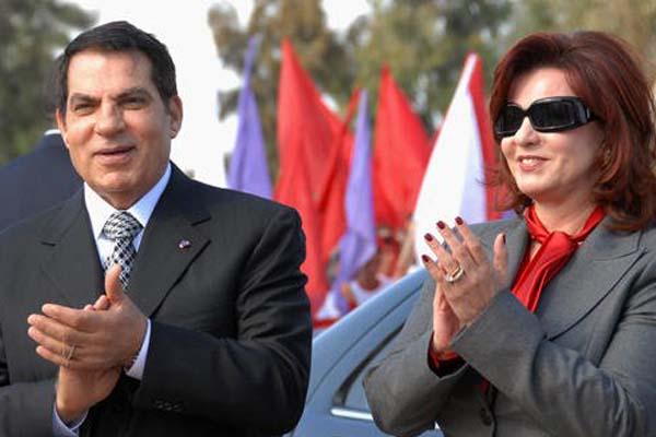 212615f64 حليمة بن علي تتزوج بشاب من أثرياء العاصمة الليبية