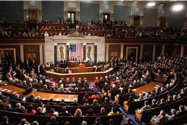 الكونغرس الأميركي يحتاج صوت نائب الرئيس