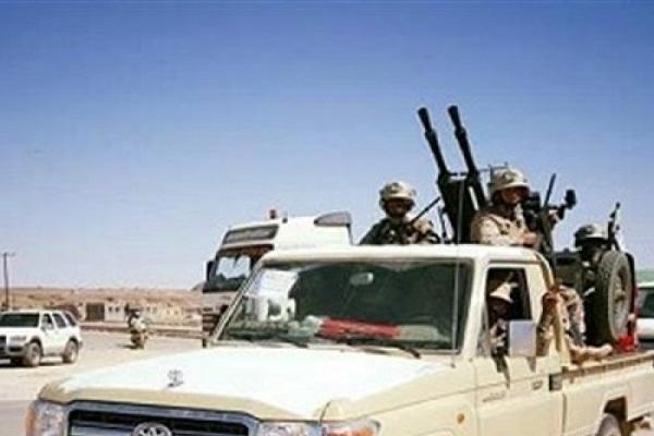 الجيش اليمني يحقق خروقات في عدة بلدات ساحلية