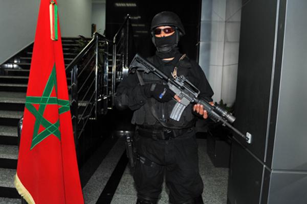 المغرب: إعتقال 3 عناصر على علاقة بخلية «داعش» المفككة أخيرا