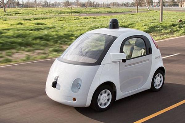 اختبار سيارات ذاتية القيادة بين المانيا وفرنسا