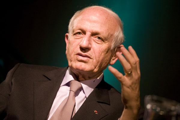 أندريه أزولاي، مستشار للملك محمد السادس