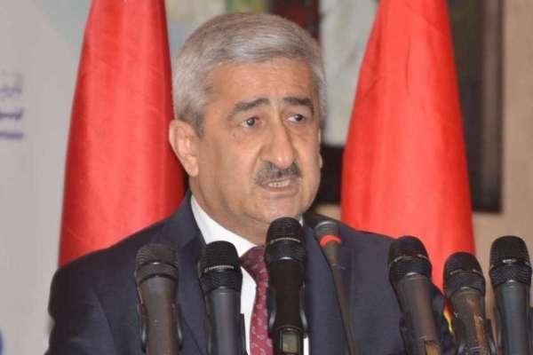 سربست مصطفى رئيس المفوضية العليا للانتخابات العراقية