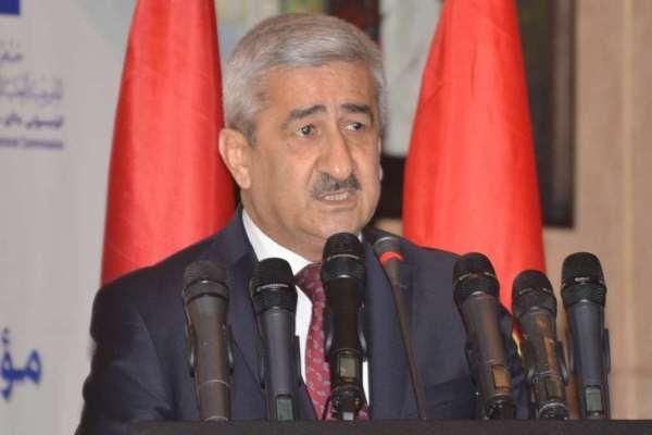 سربست مصطفى رئيس المفوضية العراقية العليا للانتخابات
