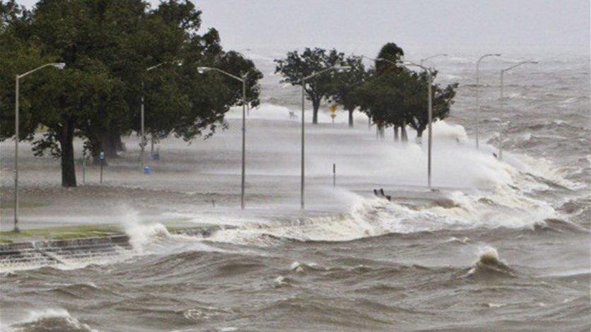 عواصف قوية تودي بحياة 14 شخصا في الولايات المتحدة