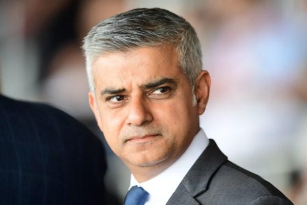 تزايد شعبية عمدة لندن المسلم