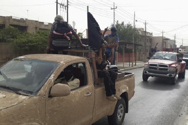 داعش يعدم 200 تركماني عراقي لتركهم