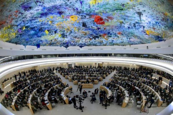 الجنائية الدولية ذراع أممية لمنع الإبادات الجماعية