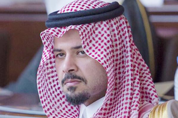 الأمير سلمان بن سلطان بن عبد العزيز