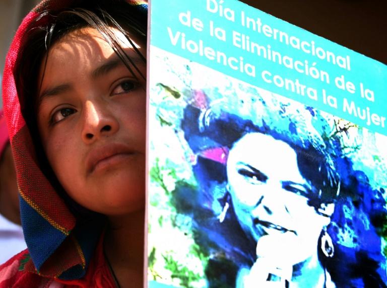اعتقال رئيس شركة طاقة في هندوراس بتهمة قتل ناشطة بيئية