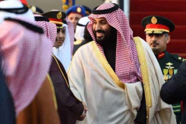 اتفاقيات سعودية بريطانية تصل قيمتها 100 مليار دولار