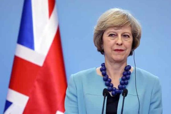 بريطانيا تعلن طرد 23 دبلوماسياً روسياً